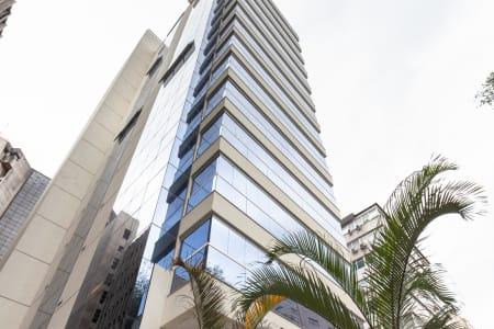 Vip Office Paulista III - São Paulo/SP