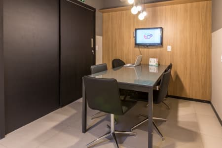 Top 360 Coworking - Aracaju/SE
