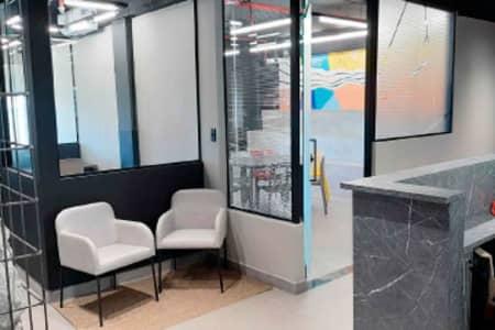 Moov'up Coworking - Belo Horizonte/MG