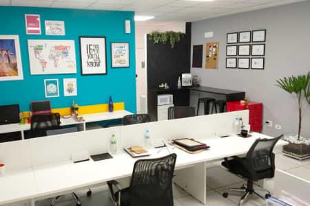 My Place Office ABC - São Bernardo do Campo/SP
