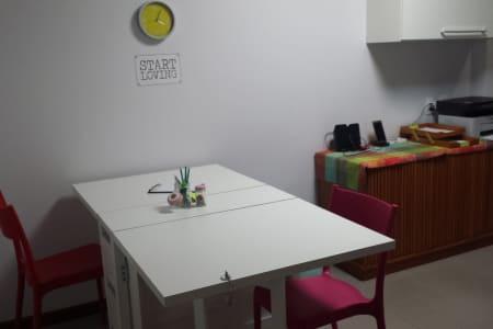 CoSpace - Vitória/ES