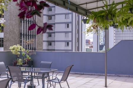 24p7 coNETworking - Belo Horizonte/MG