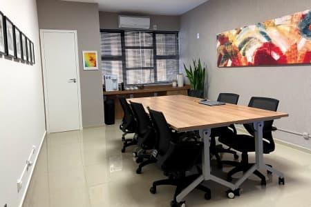 Viti Coworking - Belo Horizonte/MG