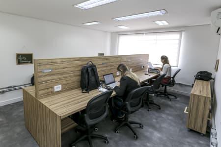 2+2 Coworking - São Paulo/SP