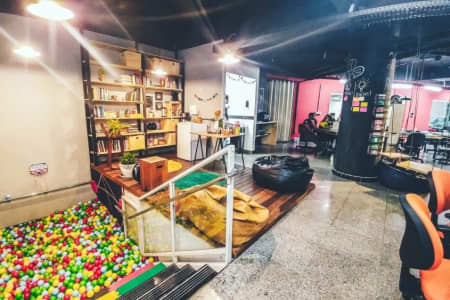 Impact Hub - Belo Horizonte/MG