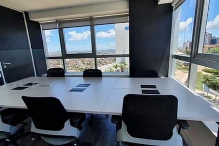 MM Coworking - Belo Horizonte/MG