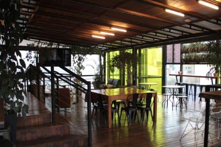 Labbing Sion Cowork - Belo Horizonte/MG