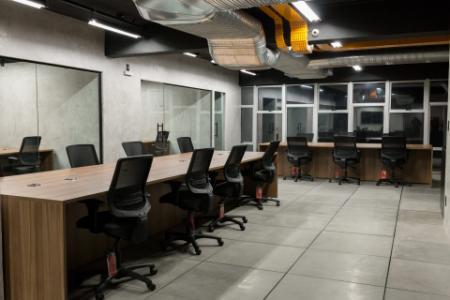 Urbano Lourdes Coworking - Belo Horizonte/MG