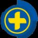 Logo de REDE+ Salvador