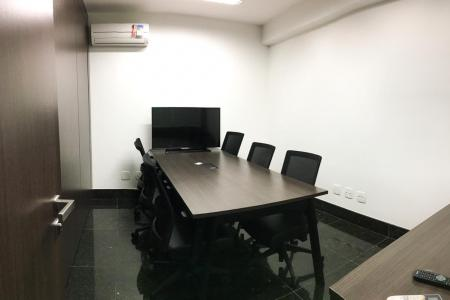 Legal Office Coworking - Belo Horizonte/MG
