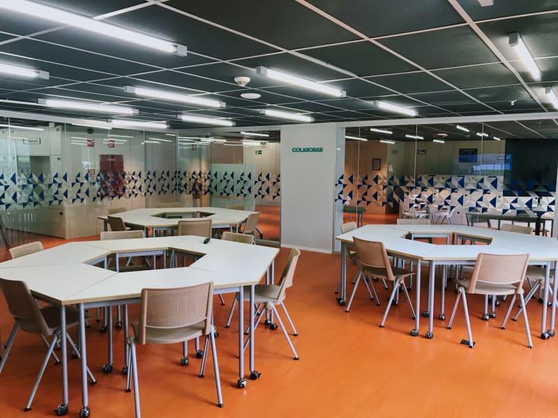 Impact Hub Brasília - Brasília/DF