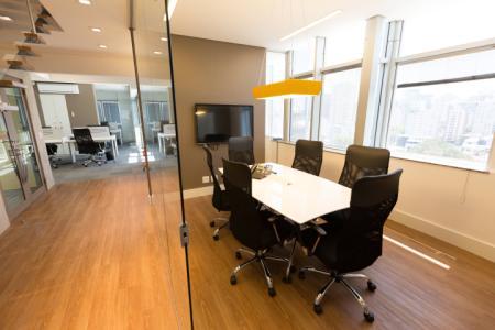 Vip Office Paraíso