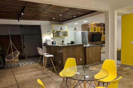 Stay Coworking & Café - Goiânia/GO