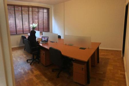 Ions Coworking - Curitiba/PR