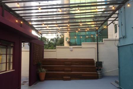 Casa Baanko