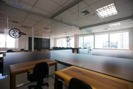 Multi.spaço Office e Coworking - Juiz de Fora/MG