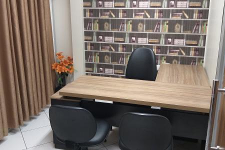 Base Office Coworking - Maringá/PR