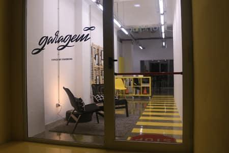 Garagem Infinita - Lisboa