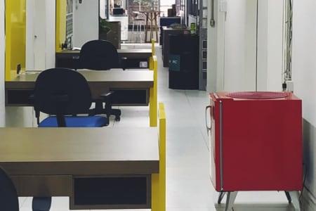 I-Pensare Coworking - Negócios, Pessoas e Educação - Esteio/RS
