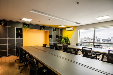 Apis Coworking