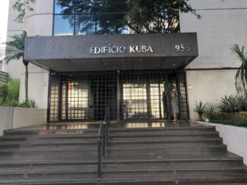 Progeo Cowork - São Paulo/SP