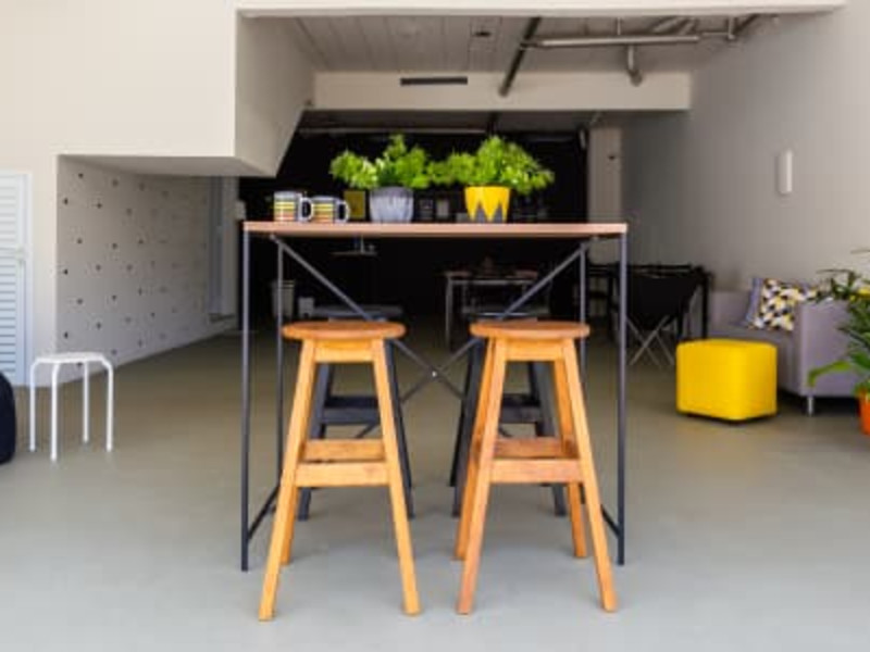 Oslo Coworking - Campinas/SP