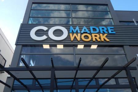 Comadre Cowork