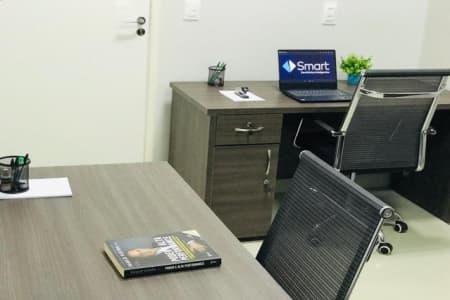 Smart Escritórios Inteligentes - Rio de Janeiro/RJ