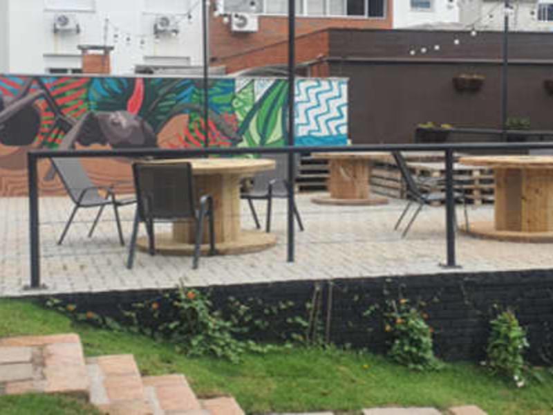ATTA Coworking - Porto Alegre/RS