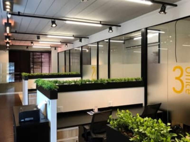 Prime Office Coworking - Campinas/SP