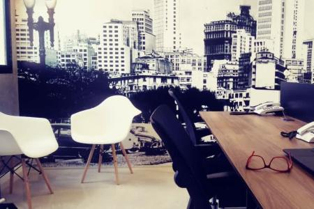 Be Coworking - São Paulo/SP