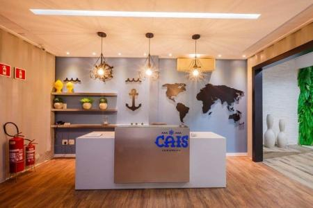 Cais Coworking Cascavel