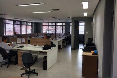 We.CoLab - São Paulo/SP