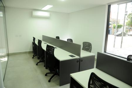 Incow Coworking