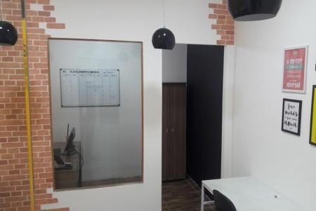 M2M Office