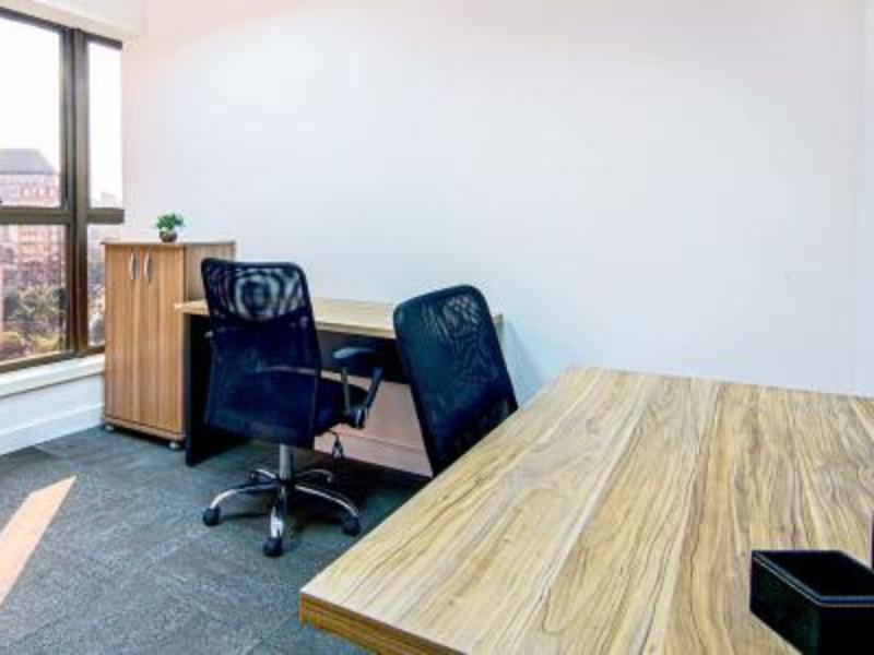 My Place Office Chácara Santo Antônio - São Paulo/SP