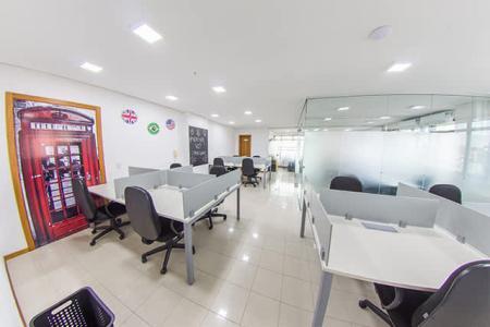 Vip Centro de Empreendedorismo