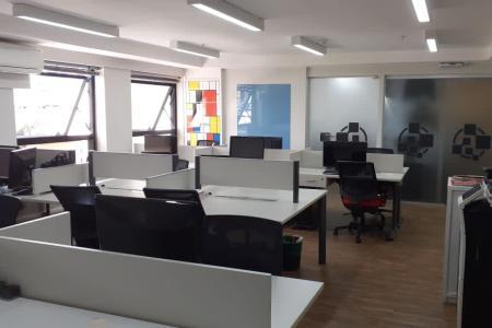 Marco Zero Coworking - Brasília/DF