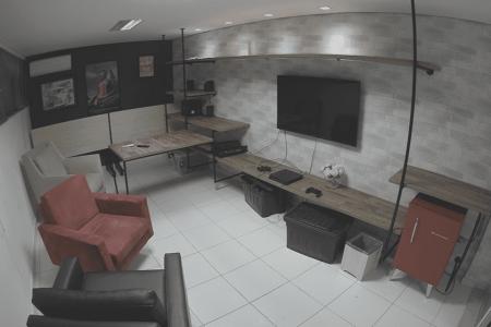 Espaço Office