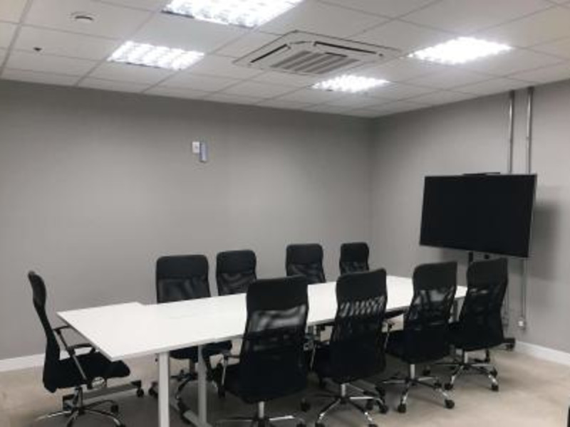 Cool2work Offices Downtown - Florianópolis/SC