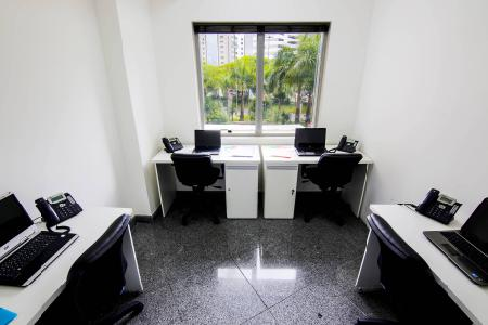 My Place Office - Alphaville - Barueri/SP