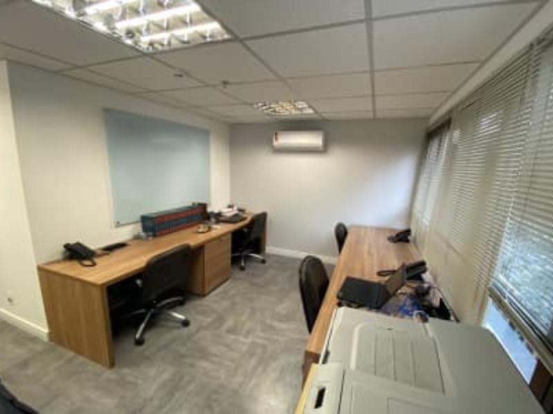 Sion Work Center - São Paulo/SP