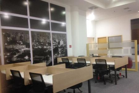 Regus Galleria Plaza - Campinas/SP