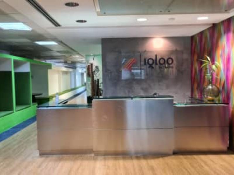 Igloo Network - São Paulo/SP