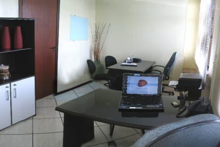 AAZ Offices Business Center - Araucária/PR