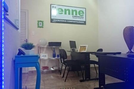 ENNE Coworking