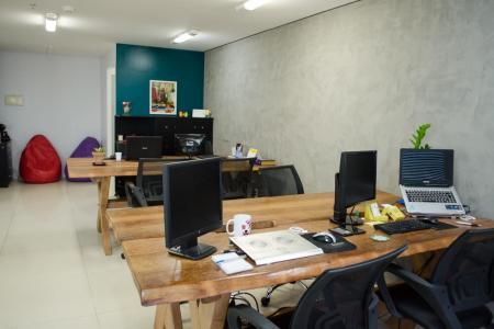 Akar Coworking