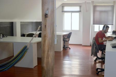 Catalise Coworking
