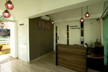 Pampulha Coworking - Belo Horizonte/MG