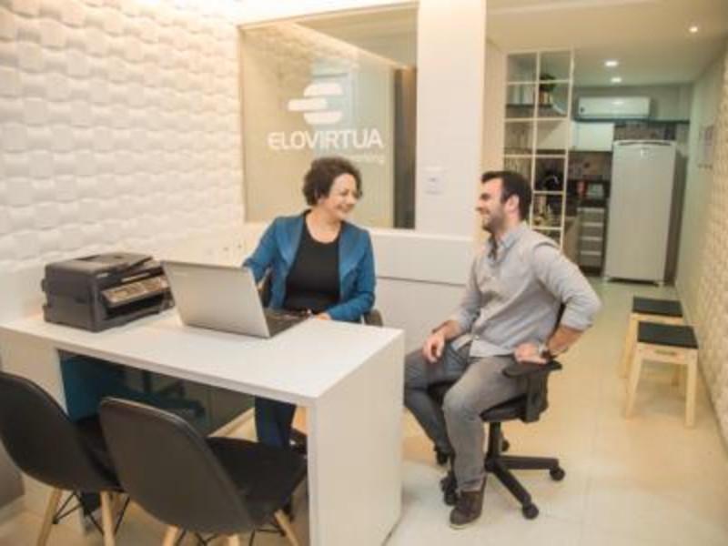Elovirtua Coworking - João Pessoa/PB